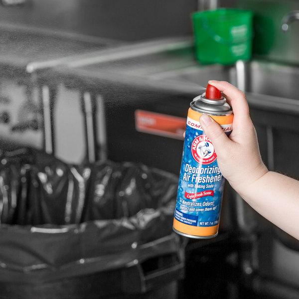 Arm & Hammer 7 oz. Deodorizing Air Freshener