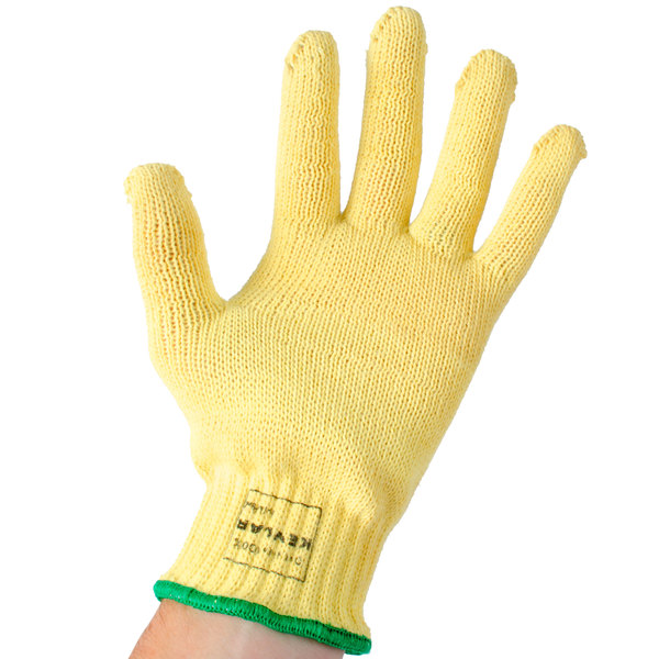 Cut Resistant Glove with Kevlar® - Medium