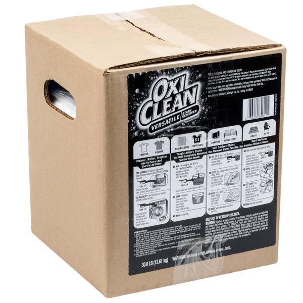 OxiClean Versatile 30 lb. / 480 oz. Stain Remover