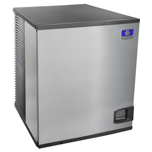 "Manitowoc IYT1200N Indigo NXT Series 30"" Remote Condenser Half Size Cube Ice Machine - 208V, 1 Phase, 1215 lb."