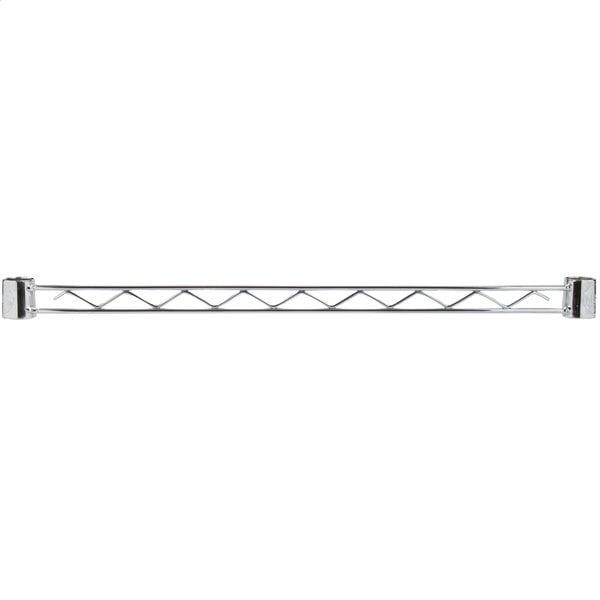 """Regency Chrome Hanger Rail - 24"""""""