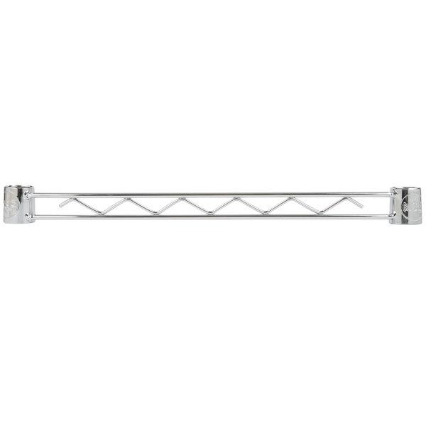 """Regency Chrome Hanger Rail - 18"""""""
