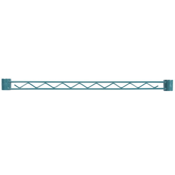 "Regency Green Epoxy Hanger Rail - 24"" Main Image 1"