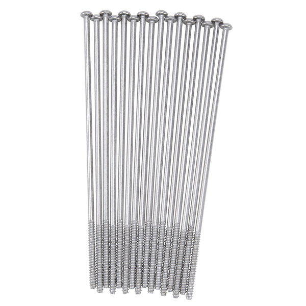 Vollrath 5236300 Screw for XX-Tall Glass Racks - 16/Pack Main Image 1