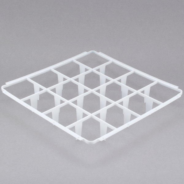 Vollrath 5230080 Signature Full-Size 16 Compartment Glass Rack Divider Main Image 1