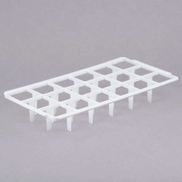 glass and manufacturer plate exporter rack