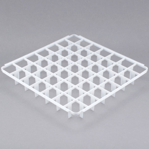 Vollrath 5230380 Signature Full-Size 49 Compartment Glass Rack Divider