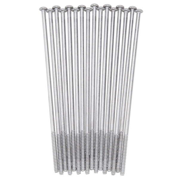 Vollrath 5236900 Screw for XX-Tall Open Racks - 16/Pack Main Image 1