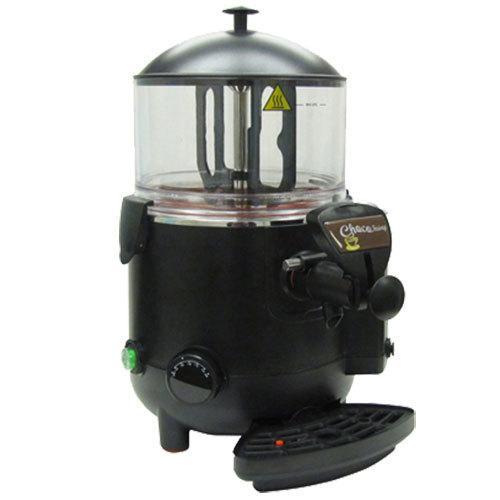Adcraft HCD-10 10 Liter (2.6 Gallon) Hot Chocolate Dispenser