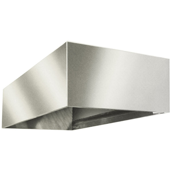"Eagle Group HDC3648 Spec Air Condensate Exhaust Hood - 48"" x 36"" x 20"""
