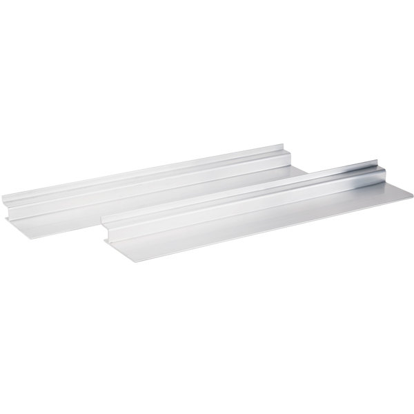Metro C5T-BSLIDEPR Adjustable Bottom Load Slide Pair for T Series Holding Cabinets