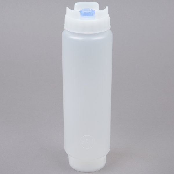 FIFO Innovations 16 oz  Squeeze Bottle with Thick Dispensing Valve