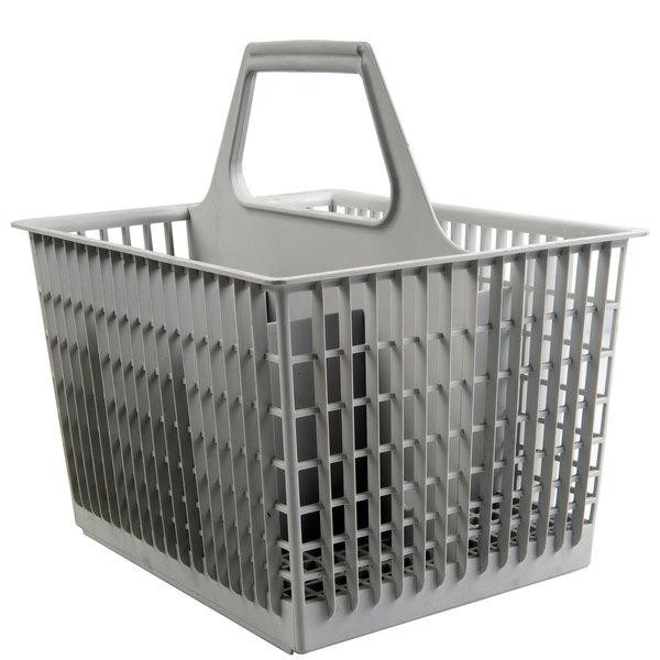 Jackson 07320-100-08-01 6-Compartment Silverware Basket for Jackson Model 10 Round Dish Machine Main Image 1