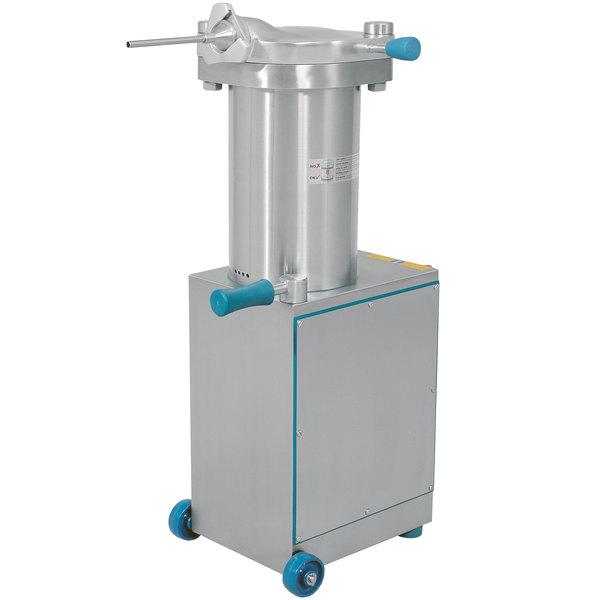 Hydraulic 33 lb. Sausage Stuffer - 220V, 3 Phase