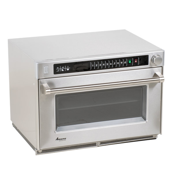 Steamer Microwave Oven
