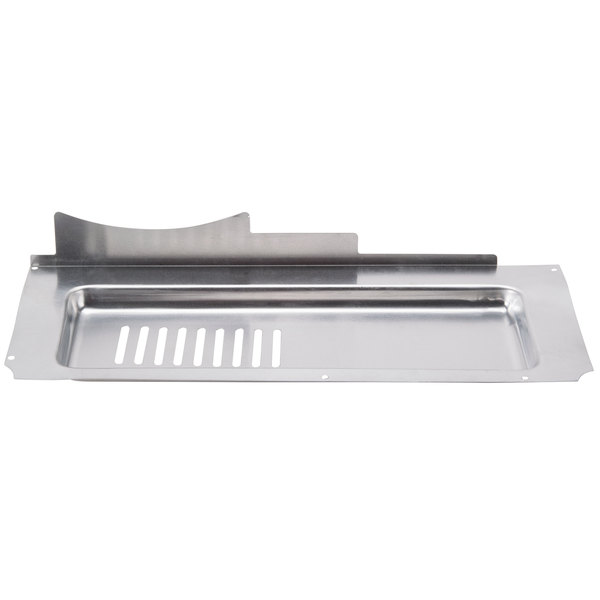 Avantco PSL41 Aluminum Base Cover for SL309 and SL310 Main Image 1
