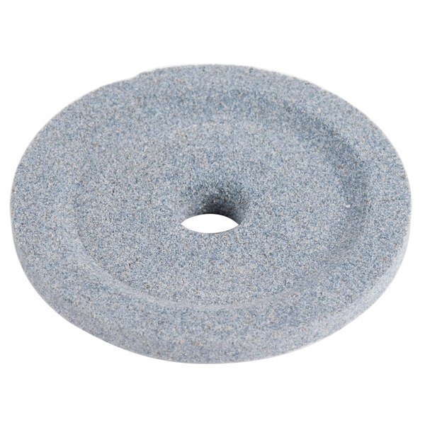 Avantco PSL145 Replacement Grinding Wheel for SL312 and SL512 Main Image 1