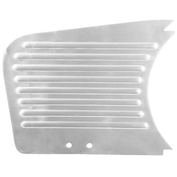 Avantco PSL92 Replacement Regulator Plate for Slicers Main Image 1