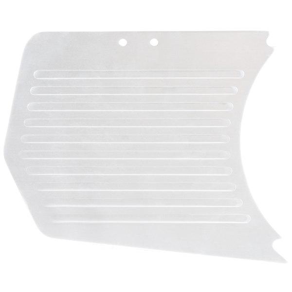 "Avantco PSL2102 Replacement Regulator Plate for Avantco SL312 12"" Slicers Main Image 1"