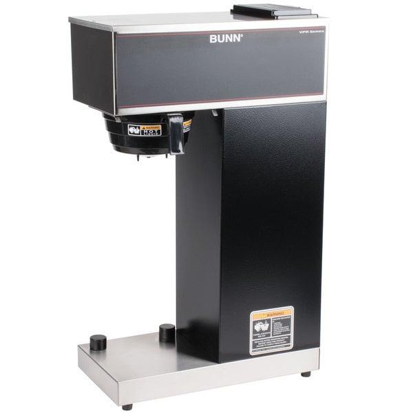Bunn 33200.0010 VPR-APS Pourover Airpot Coffee Brewer - 120V Main Image 1