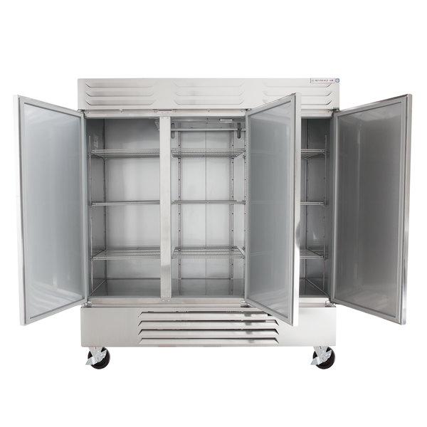 Beverage Air MT-12 Replacement Cooler Door