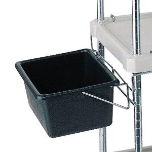 Metro BCUB2 Utility Bin for Metro BC2030 Utility Carts