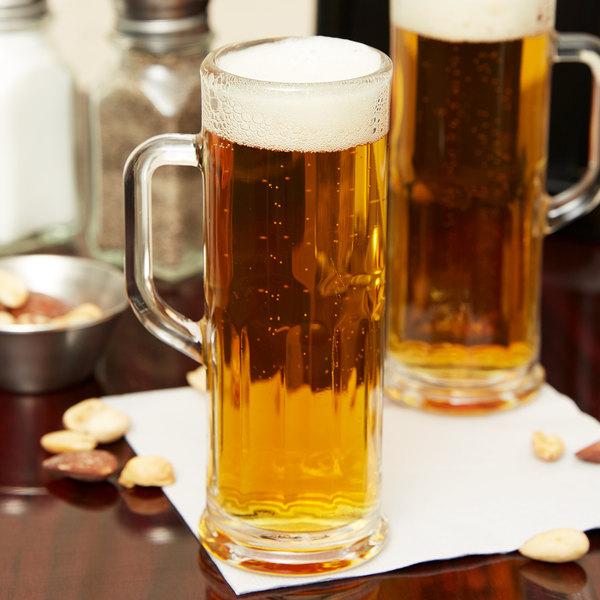 Boutique Beer Tasting Glass Set of 3 Assorted Brilliant