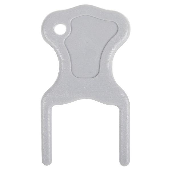 Vondrehle Key For 31002a Toilet Tissue Dispenser