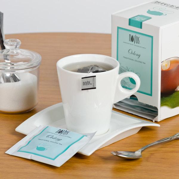 Novus Oolong Tea - 12/Box