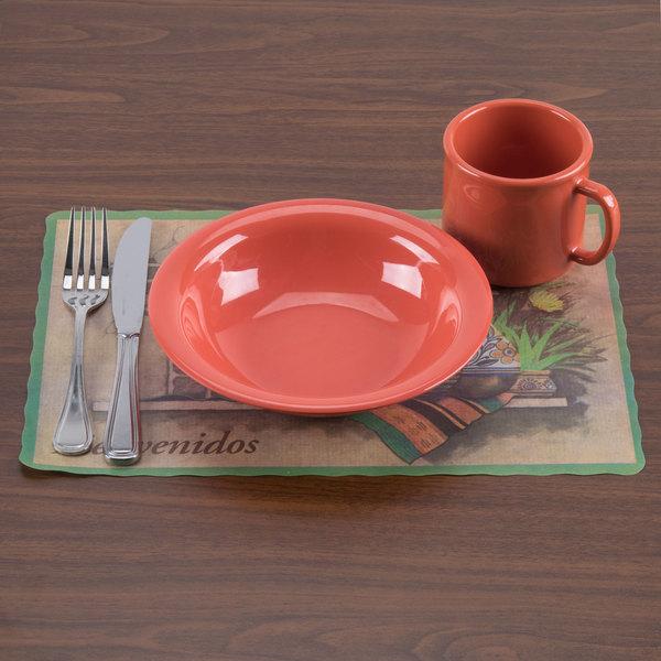 : mexican tableware - pezcame.com