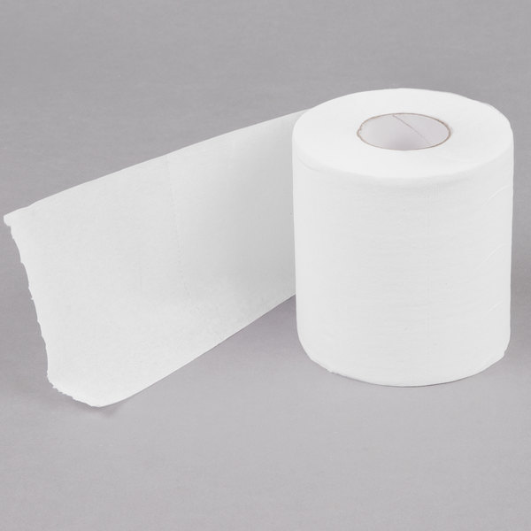 Lavex Janitorial Individually-Wrapped 1-Ply Standard 1000 ...