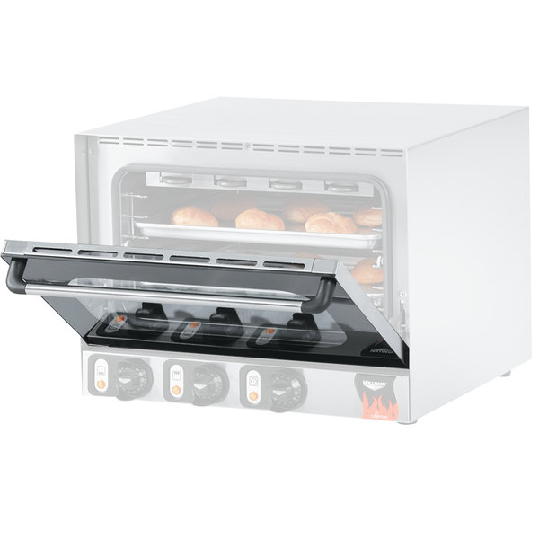 Vollrath XCOA4003 Replacement Door for 40703 Cayenne Half Size Convection Oven / Broiler
