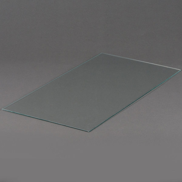 Paragon 511406 Replacement Side Glass for TP-6 and PS-6 Popcorn Poppers