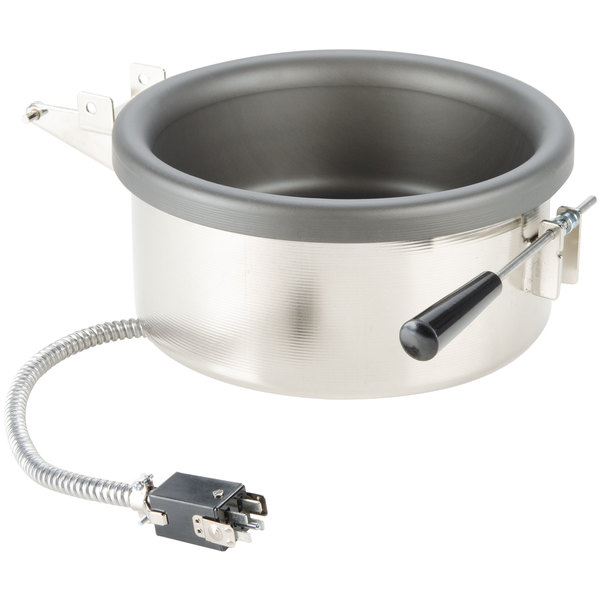 Paragon 101201 Kettle for 12 oz. Popcorn Poppers Main Image 1