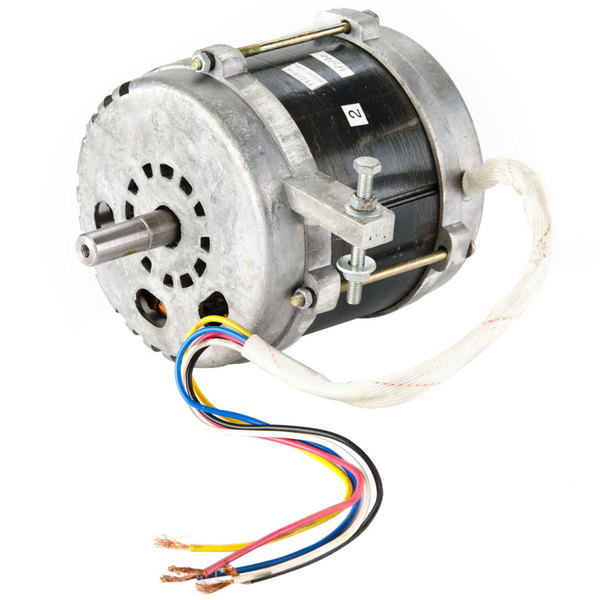 Vollrath XMIN2229 Replacement 1 hp Motor for 40743 #12 Meat Grinder Main Image 1