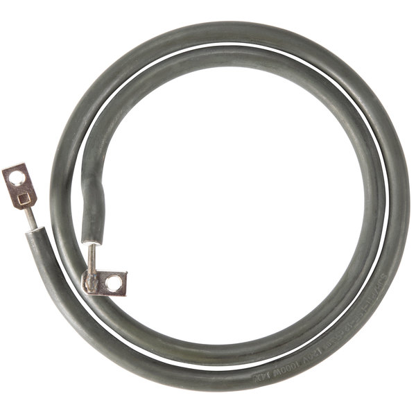Paragon 514160 Replacement Kettle Heating Element for Popcorn Poppers - 120V, 1000W Main Image 1