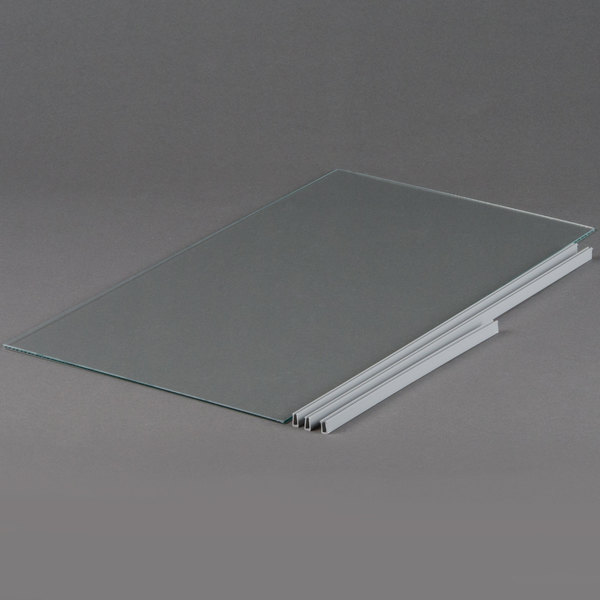 Paragon 581406 Replacement Side Glass Panel for Popcorn Poppers