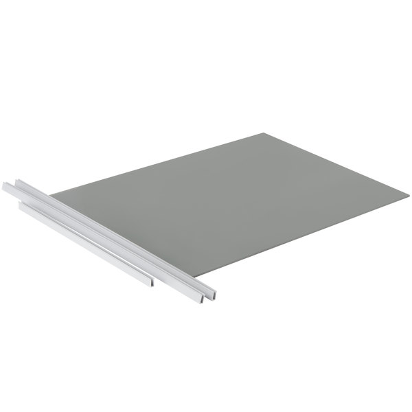 Paragon 514371 Replacement Tinted Glass Front Panel for 1104220 Popcorn Popper Main Image 1