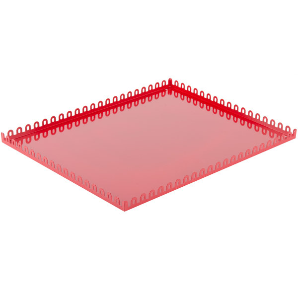 Paragon 581115 Replacement Red Top for Popcorn Poppers