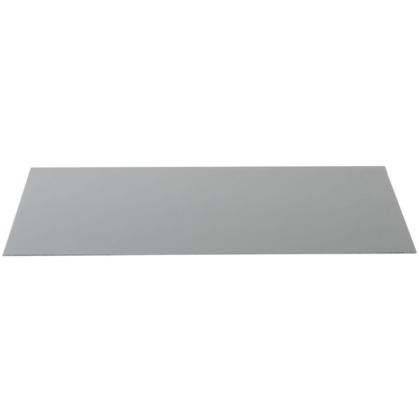 Paragon 581407 Replacement Side Glass Panel for CP-8 Popcorn Poppers
