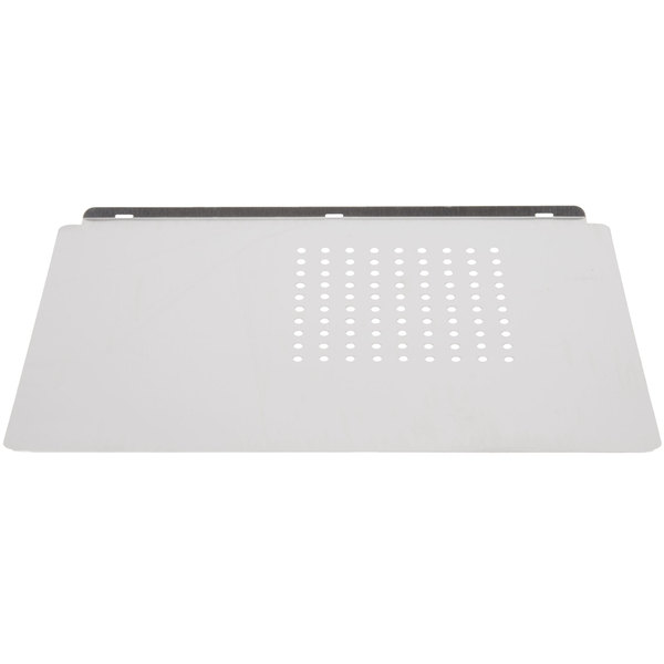Paragon 595137 Replacement Cleanout Tray for TP-12 Popcorn Poppers Main Image 1