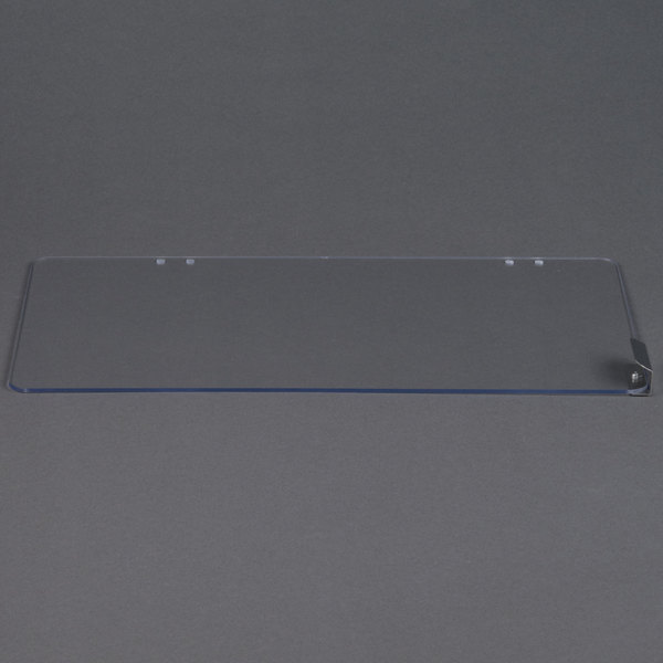 Paragon 551120 Replacement Left Door for 1911 6 oz. Popcorn Poppers Main Image 1