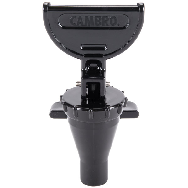 Cambro 64017 Faucet Assembly Main Image 1