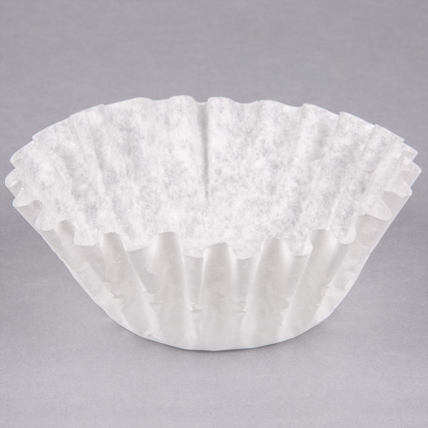 Coffee filter.
