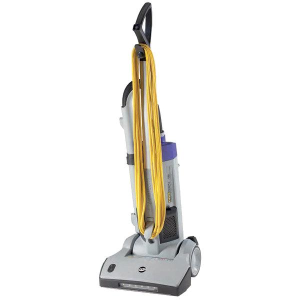 "ProTeam 107330 ProGen 15"" Upright Vacuum Cleaner"