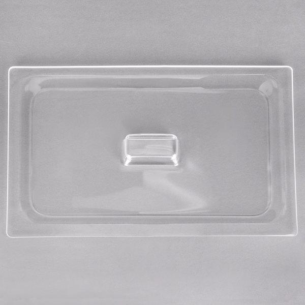 Carlisle CM112507 Coldmaster Full Size Clear Food Pan Lid