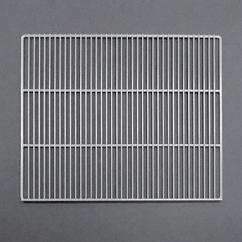 "True 222501-040 Gray Coated Wire Shelf - 24 9/16"" x 22 3/8"" Main Image 1"
