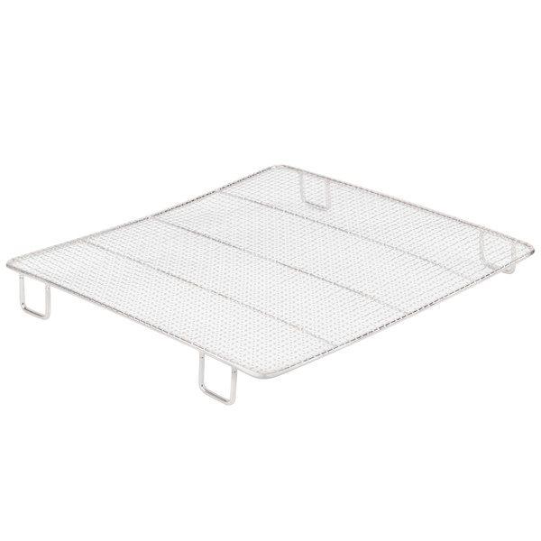 Carnival King DFCGRATE Replacement Bottom Grate for DFC1800 and DFC4400 Funnel Cake / Donut Fryers