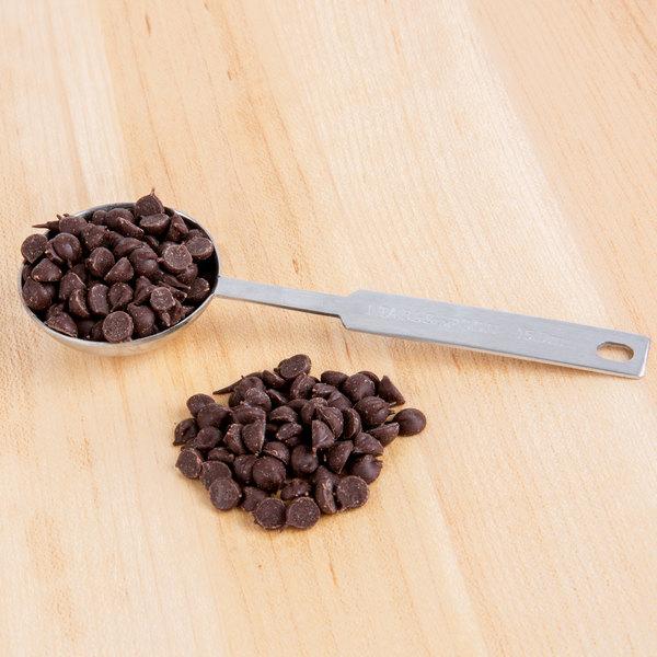 HERSHEY'S® 25 lb. Mini Semi-Sweet Chocolate 4M Baking Chips