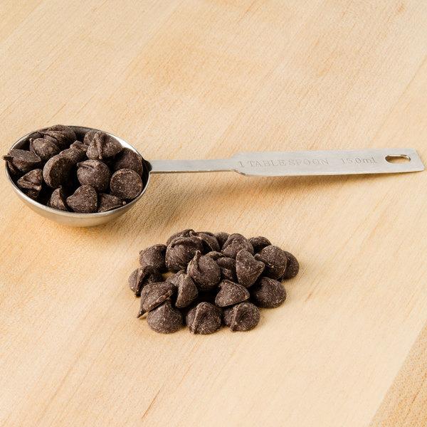 HERSHEY'S® 25 lb. Semi-Sweet Chocolate 1M Baking Chips